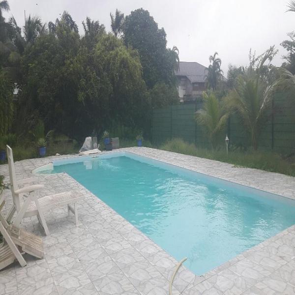 Offres de vente Maison Matoury 97351