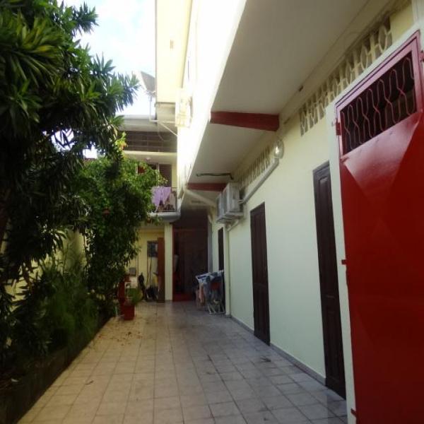 Offres de vente Immeuble Cayenne 97300