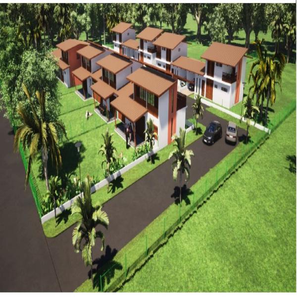 Offres de vente Duplex Matoury 97351
