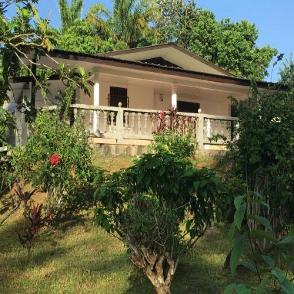 Offres de vente Maison Remire-Montjoly 97354