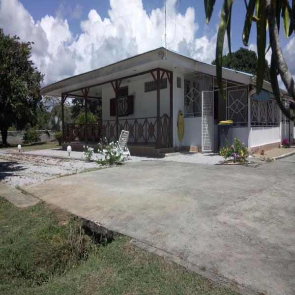 Offres de vente Villa Macouria 97355