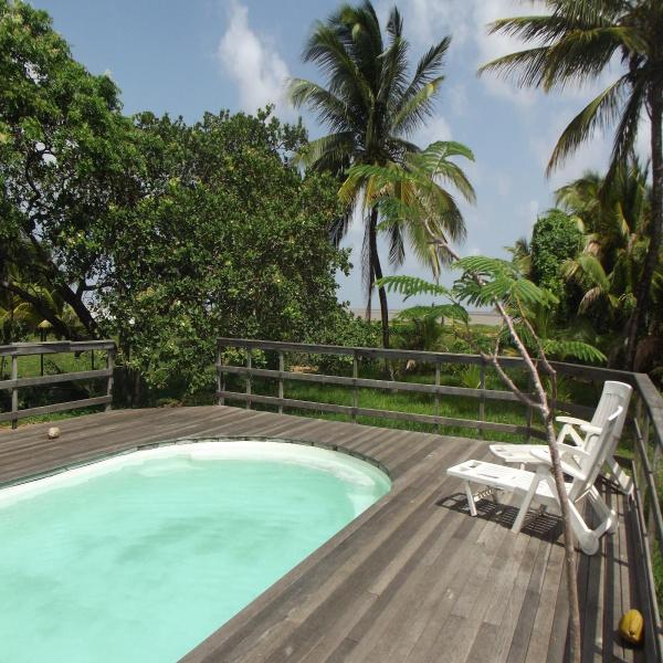 Offres de vente Villa Remire-Montjoly 97354