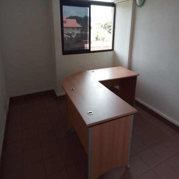 Location Immobilier Professionnel Bureaux Cayenne 97300