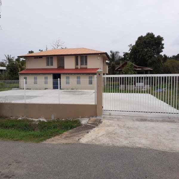 Offres de location Appartement Matoury 97351