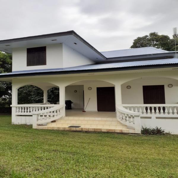Offres de location Maison Remire-Montjoly 97354