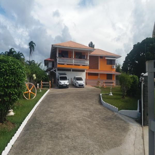 Offres de vente Maison Roura 97311