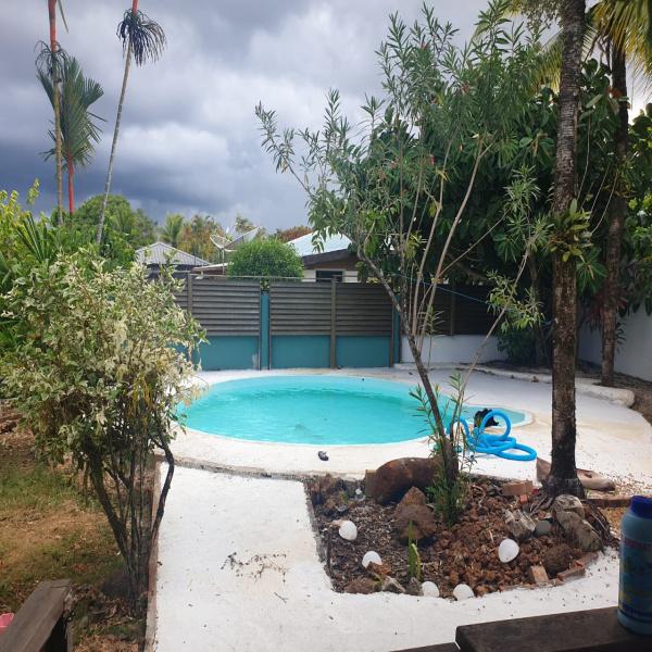 Offres de location Villa Remire-Montjoly 97354