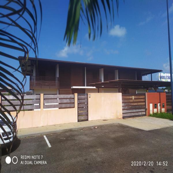 Offres de vente Maison MACOURIA TONATE 97355