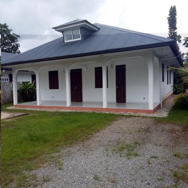 Offres de location Villa Matoury 97351