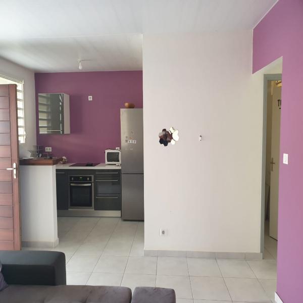 Offres de location Maison MACOURIA TONATE 97355
