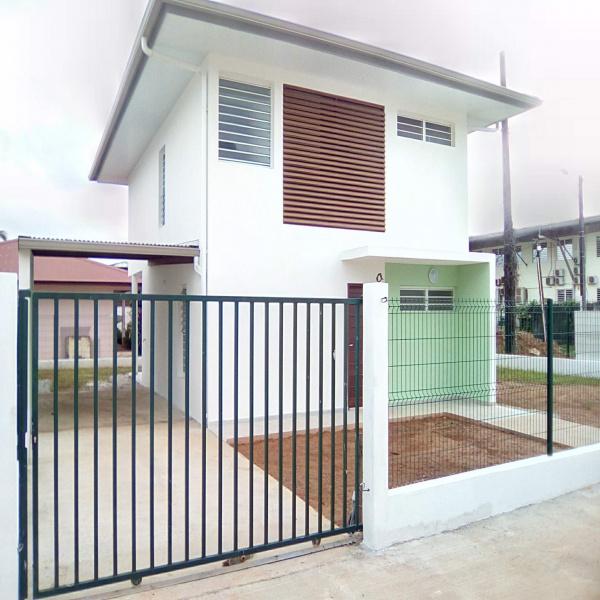 Offres de vente Duplex Cayenne 97300