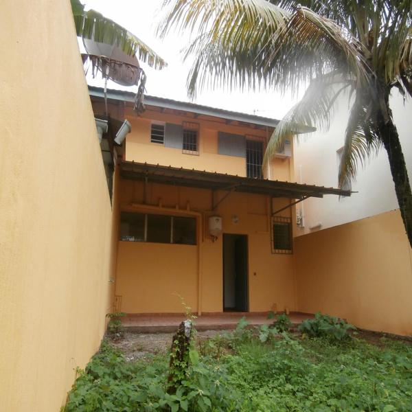 Offres de location Maison Cayenne 97300