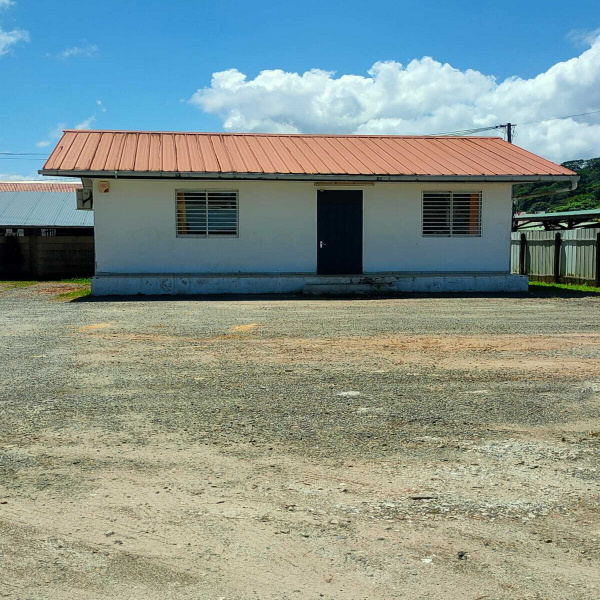 Location Immobilier Professionnel Bureaux Remire-Montjoly 97354